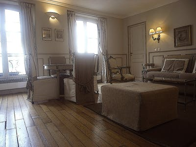 Appartement te huur vanaf 17 Aug 2019 (Rue Saint Honoré, Paris)