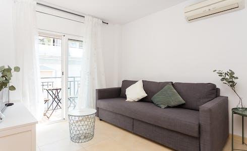 Appartement te huur vanaf 22 jan. 2018 (Carrer del Mont, L'Hospitalet de Llobregat)