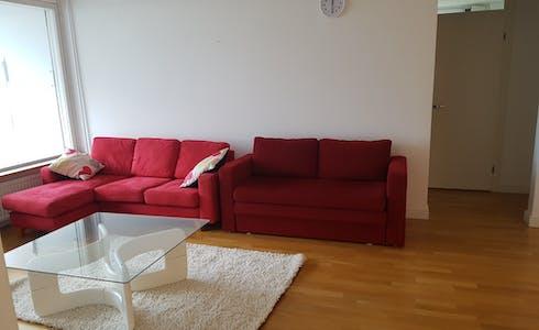 Habitación de alquiler desde 18 ene. 2018 (Kaskilaaksontie, Espoo)