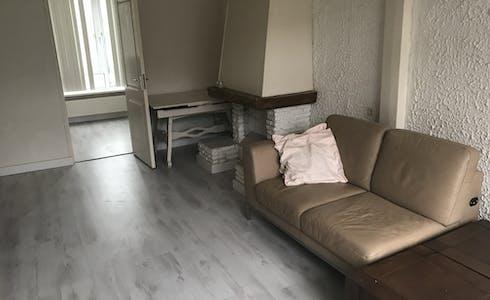 Apartamento de alquiler desde 20 ene. 2018 (Dorpsweg, Rotterdam)