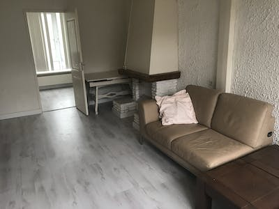 Apartment for rent from 01 Feb 2019 (Dorpsweg, Rotterdam)