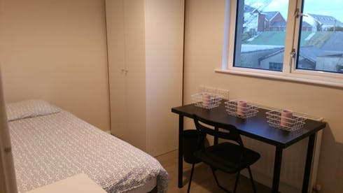 Private room for rent from 17 Mar 2020 (Saint Alphonsus' Road Upper, Dublin)