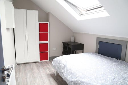 Private room for rent from 01 Oct 2019 (The Rise, Dublin)