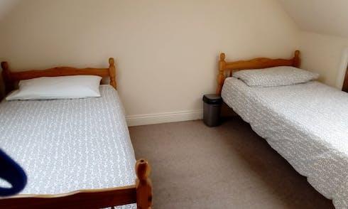 Mehrbettzimmer zur Miete ab 02 März 2020 (Cabra Park, Dublin)