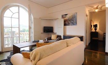 Appartamento in affitto a partire dal 01 feb 2018 (Lungarno Amerigo Vespucci, Florence)