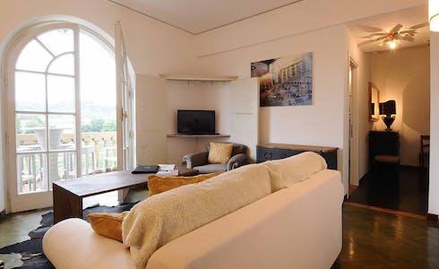 整套公寓租从01 2月 2018 (Lungarno Amerigo Vespucci, Florence)