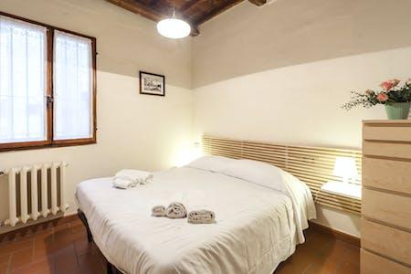 Apartment for rent from 18 Jan 2019 (Via Dante Alighieri, Florence)