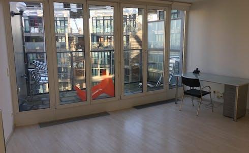 Stanze in affitto a partire dal 01 feb 2018 (Guglgasse, Vienna)