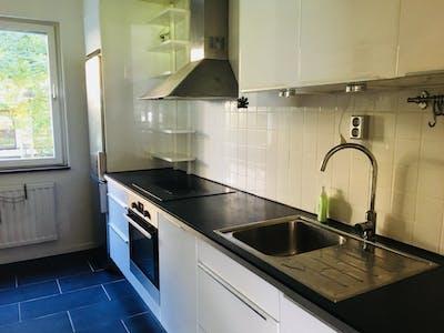 整套公寓租从02 11月 2021 (Godemansgatan, Göteborg)