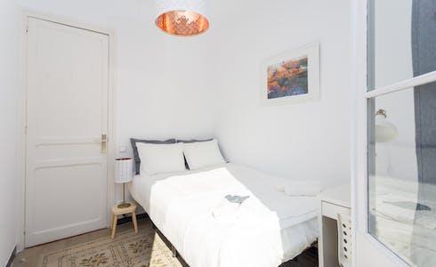 Appartement te huur vanaf 24 jan. 2018 (Carrer d'Enric Morera, L'Hospitalet de Llobregat)