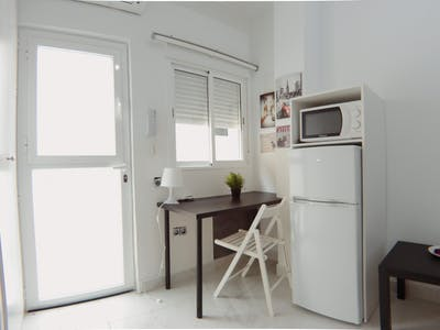 Private room for rent from 29 May 2019 (Calle de Almendrales, Madrid)