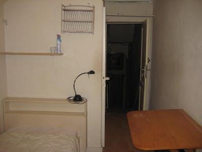 Monolocale in affitto a partire dal 01 lug 2020 (Rue Hydraulique, Saint-Josse-ten-Noode)