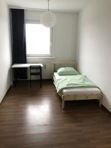 Private room for rent from 01 Jan 2020 (Alt-Friedrichsfelde, Berlin)