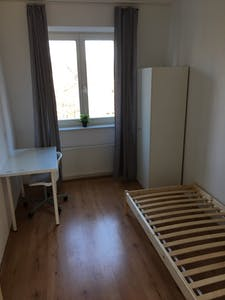Private room for rent from 22 Jul 2019 (Willem Beukelszstraat, Rotterdam)