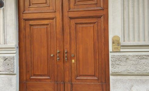 Wohnung zur Miete von 22 März 2018 (Via San Secondo, Torino)