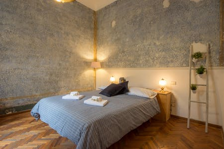Apartment for rent from 10 Jan 2019 (Via San Zanobi, Florence)