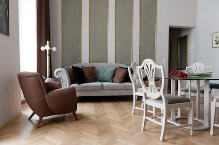 Apartamento de alquiler desde 04 ene. 2019 (Volkert-platz, Vienna)
