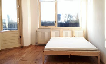 Habitación de alquiler desde 01 sep. 2019 (Merantistraat, Rotterdam)