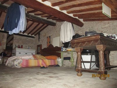 Room for rent from 18 Nov 2018 (Via Silvio Luschi, Pisa)