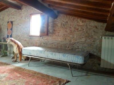 Room for rent from 26 Jul 2018 (Via Silvio Luschi, Pisa)