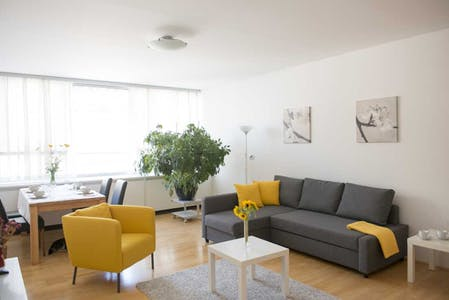 Apartment for rent from 22 Nov 2021 (Makartgasse, Vienna)