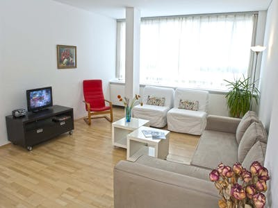 Apartment for rent from 01 Mar 2020 (Makartgasse, Vienna)