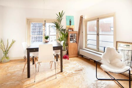 Apartment for rent from Invalid date (Oudezijds Voorburgwal, Amsterdam)