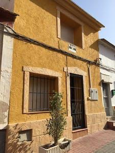 Chambre privée à partir du 20 Nov 2019 (Calle Morera Cabezo, La Ñora)