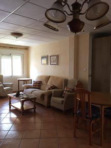 Private room for rent from 01 Jul 2019 (Calle Morera Cabezo, La Ñora)