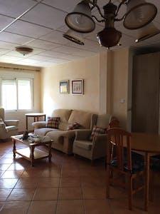 Privatzimmer zur Miete von 01 Jul 2019 (Calle Morera Cabezo, La Ñora)