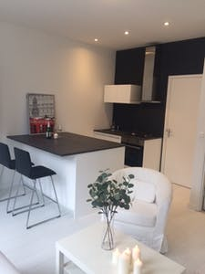 Apartment for rent from 02 Apr 2019 (Grote Visserijstraat, Rotterdam)