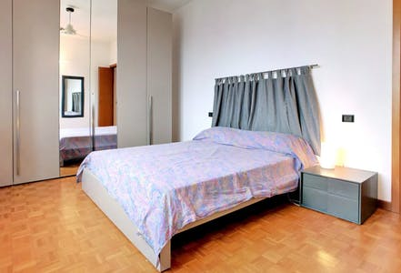 Apartment for rent from 21 Jun 2019 (Via Fratelli Bressan, Milano)
