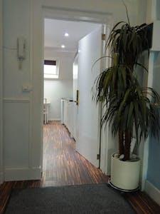 Kamer te huur vanaf 11 mrt. 2018 (Rue Verbist, Saint-Josse-ten-Noode)