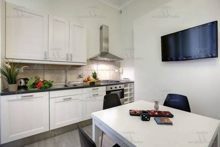 Apartment for rent from 26 Aug 2019 (Via del Proconsolo, Florence)