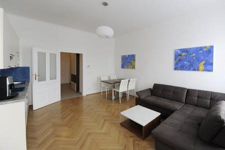Wohnung zur Miete von 03 Jan 2020 (Antonsplatz, Vienna)