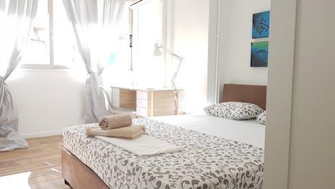 Privé kamer te huur vanaf 15 Sep 2020 (Agiou Meletiou, Athens)