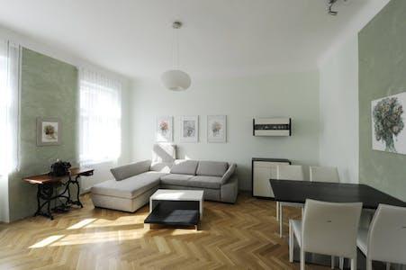 Appartement à partir du 03 Dec 2019 (Antonsplatz, Vienna)