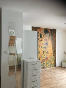 Apartment for rent from 01 Jul 2019 (Förstergasse, Vienna)