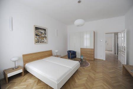 Appartamento in affitto a partire dal 02 Apr 2020 (Hollgasse, Vienna)