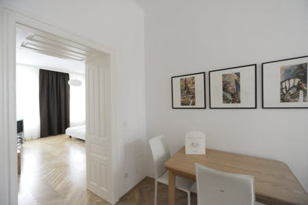 Apartamento de alquiler desde 17 jul. 2018 (Hollgasse, Vienna)
