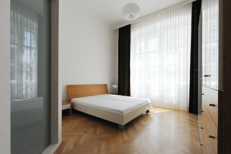 Apartment for rent from 25 Aug 2020 (Radetzkystraße, Vienna)
