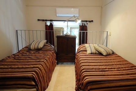 Stanza privata in affitto a partire dal 02 lug 2019 (Lungarno Amerigo Vespucci, Florence)