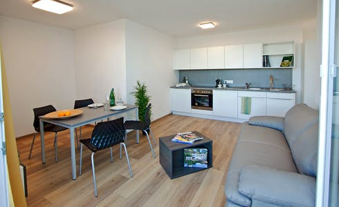Apartamento de alquiler desde 19 abr. 2018 (Kaisermühlenstraße, Vienna)