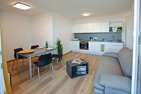 Wohnung zur Miete von 15 Nov. 2018 (Kaisermühlenstraße, Vienna)