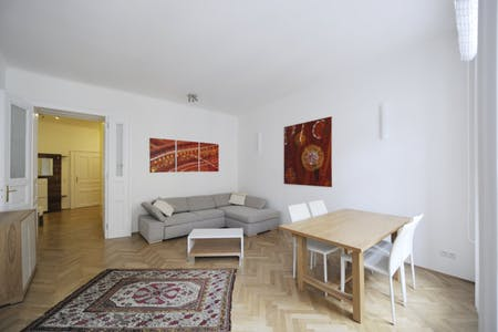 Apartment for rent from 19 Nov 2019 (Pfefferhofgasse, Vienna)