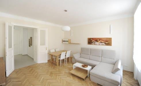 Apartamento de alquiler desde 03 nov. 2018 (Pfefferhofgasse, Vienna)