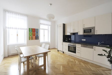 Apartment for rent from 02 Feb 2019 (Pfefferhofgasse, Vienna)