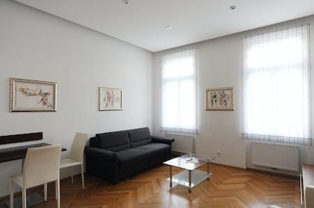 整套公寓租从05 Dec 2019 (Tanbruckgasse, Vienna)
