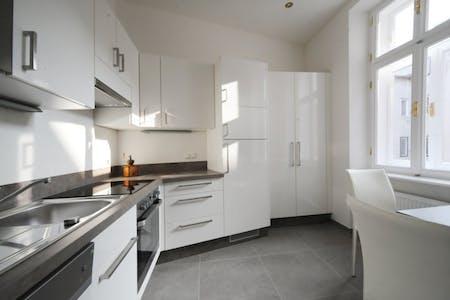 Apartamento de alquiler desde 26 feb. 2020 (Tanbruckgasse, Vienna)