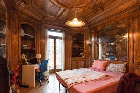 Habitación de alquiler desde 01 sep. 2018 (Via Giovanni Segantini, Milano)